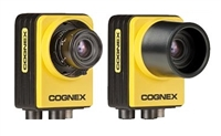 Cognex: In-Sight Integrated Vision System (In-Sight 7000 Series)