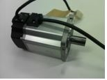 Komotek :100W 48VDC Brushless Motor(Shorten) With Brake KAFQ-01DF2B12