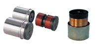 BEI: Linear Voice Coil Actuators - Cylindrical Un-Housed (LA08-10 Series)