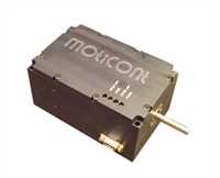 MotiCont: Linear Motor Actuators (LMA-051 Series)