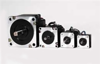 Parker: Stepper Motor (LV Series) Size 34
