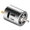 Transmotec DC Motors (no gear) Round 1W-100W ø >25-29 [MP5FN & MS5FN]