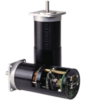 JVL: Integrated Servo Motors (MAC050-141 Series)