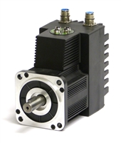 JVL: Intelligent Motors (MAC1500/MAC3000 Series)