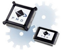 PMD: Motion Processor (MC2100 Series)
