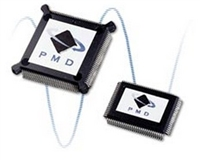 PMD: Motion Processor (MC2300 Series)
