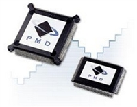 PMD: Motion Processor (MC2400 Series)