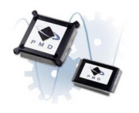 PMD: Motion Processor (MC2800 Series)