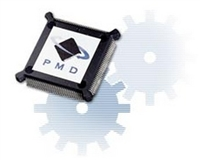 PMD: Motion Processor (MC3110 Series)