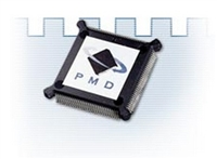 PMD: Motion Processor (MC3510 Series)