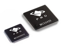 PMD: Motion Control IC (MC55000 Series)