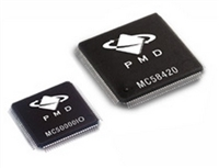 PMD: Motion Control IC (MC58000 Series)