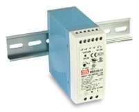 Mean Well: DIN Rail Power Supply (MDR-60)