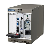 Advantech:PC,4U, 2 slots, with 180W, MIC-3328 with 3517UE, MIC-3106-H2-AE