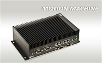 Delta Tau: Motion Machine PC