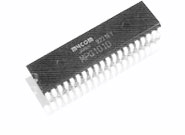 MYCOM: LSI Pulse Generator Chip (MPG1010 Series)