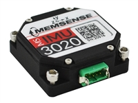 MEMSENSE: Inertial Measurement Unit MS-IMU3020