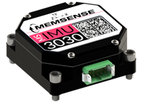 MEMSENSE: Inertial Measurement Unit MS-IMU3030