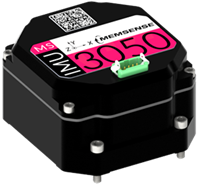 MEMSENSE: Inertial Measurement Unit MS-IMU3050