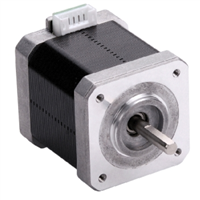 MOONS': NEMA 17 High Precision Hybrid Stepper Motor MS17HA6P4200