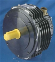 Infranor: AC Brushless Servomotors (MSA Series)
