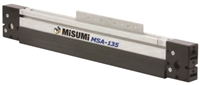 Misumi: Belt Drive Actuator (MSA-135 Series)