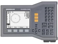 Heidenhain: Evaluation Electronics (ND 100 QUADRA-CHEK)