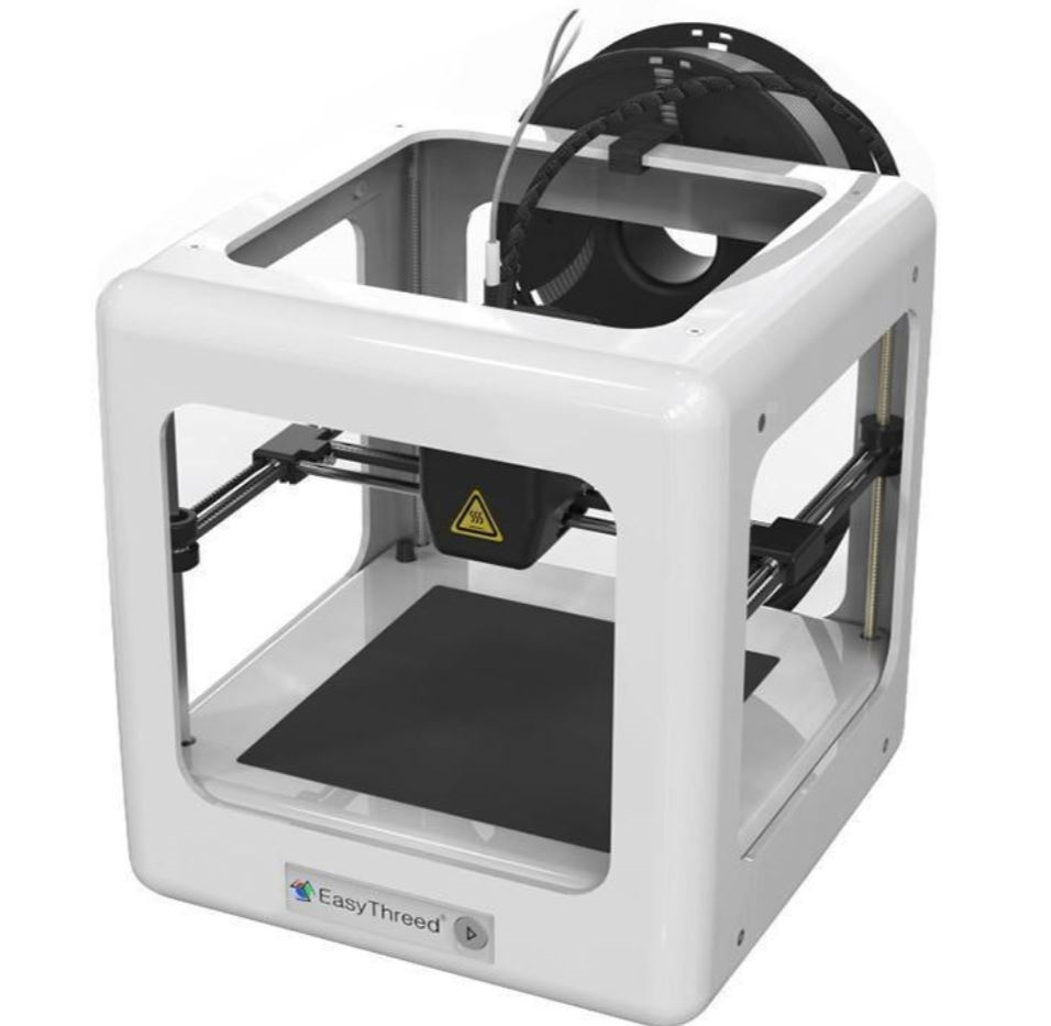 5 Best Budget 3D Printers in 2020 - YouTube
