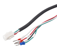 Panasonic: AC Servo System Power Cable OPC0026050