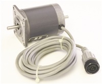 Parker: Stepper Motor (OS2HA Series) Size 23