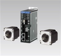Sanyo Denki: Closed Loop Stepping Systems with EtherCAT Interface (PB Series)