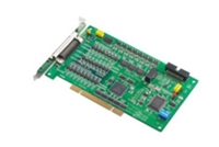 Advantech:  2-axis PC Base Pules-type motion control Card PCI-1220U-AE
