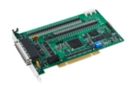 Advantech:8 Axis DSP Base Pulse Motion Controller  PCI-1285-AE