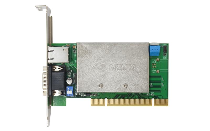 Delta: EtherCAT Masters (PCI-L221-P1)