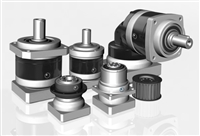 APEX: In-Line Planetary Gearboxes (PD Series)