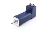 Nanotec: BRUSHLESS DC SERVO MOTOR WITH INTEGRATED CONTROLLER IN PROTECTION CLASS IP65 – NEMA 17 (PD2-CB42CD-E-65-08)