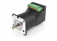 Nanotec: BRUSHLESS DC SERVO MOTOR WITH INTEGRATED CONTROLLER IN PROTECTION CLASS IP65 – NEMA 23 (PD4-CB59M024035-E-08)