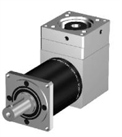 Cyclone Gearbox: PEF Series (P1:Precision) Stage 2