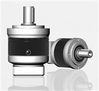 APEX: In-Line Planetary Gearboxes (PEII Series)