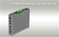 Delta Tau: Power PMAC EtherLite