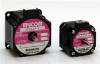 Mycom 2 Phase Stepping Motor PF-233P-A
