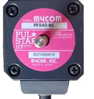 MYCOM 5 Phase Stepper Motor
