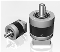 APEX: In-Line Planetary Gearboxes (PGII Series)