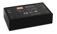 Mean Well: Open Frame Switching Power Supply (PM-20 Series)