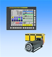 FANUC Power Motion i-MODEL A for Motion Control