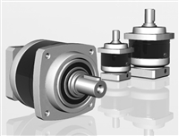 APEX: In-Line Planetary Gearboxes (PSII Series)