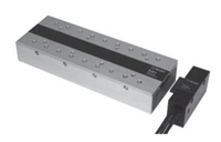Parker Trilogy: RIPPED Ironcore Linear Motors (R10 Series)