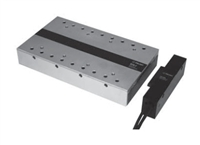 Parker Trilogy: RIPPED Ironcore Linear Motors (R16 Series)