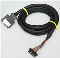 Sanyo Denki: AC Servo System Accessories (R2 Cable)