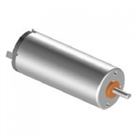 Transmotec DC Motors (no gear) Round ø >10-19 [RF-1230 Series]